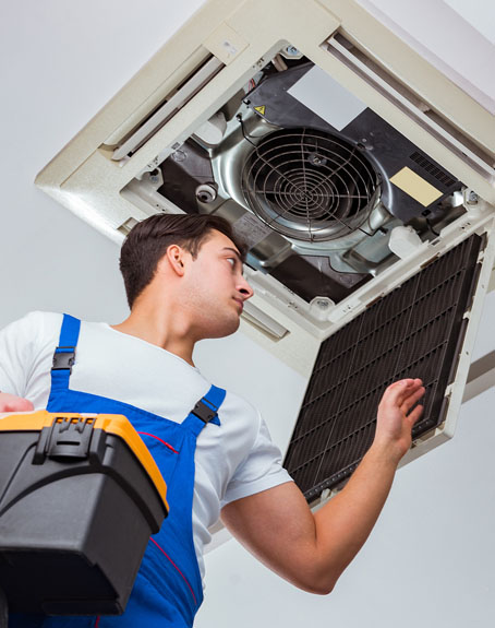 Auburn Appliance Service Center expert technicians